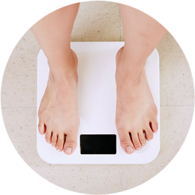 weight, scale